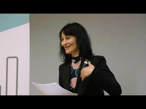 Traditions of Liberation Education - Professor Karma Nabulsi (Oxford University)