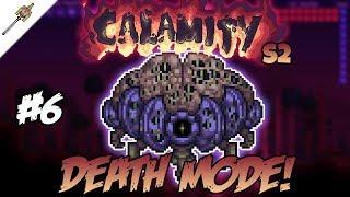 Insane Endurance Fight - Hive Mind! Calamity Mod D-Mode ||Episode 6 - Season 2||