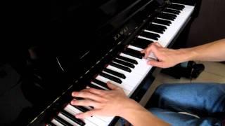 Primavera - Ludovico Einaudi (piano cover)