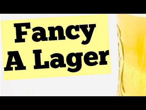 Fancy A Lager