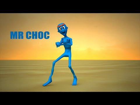 A-Star - Chocobodi (Official Video) By MR CHOC
