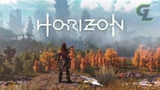 Horizon Zero Dawn - E3 2015 Trailer [PS4]  русские субтитры