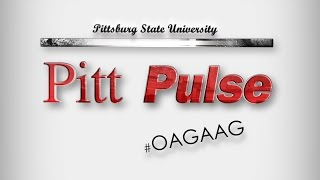 Pitt Pulse (Ep. 2) - Pittsburg State University