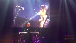 A Flock of Seagulls   Space Age Love Song en Lima Peru 2016