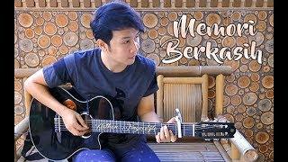 Memori Berkasih - Nathan Fingerstyle | Guitar Cover