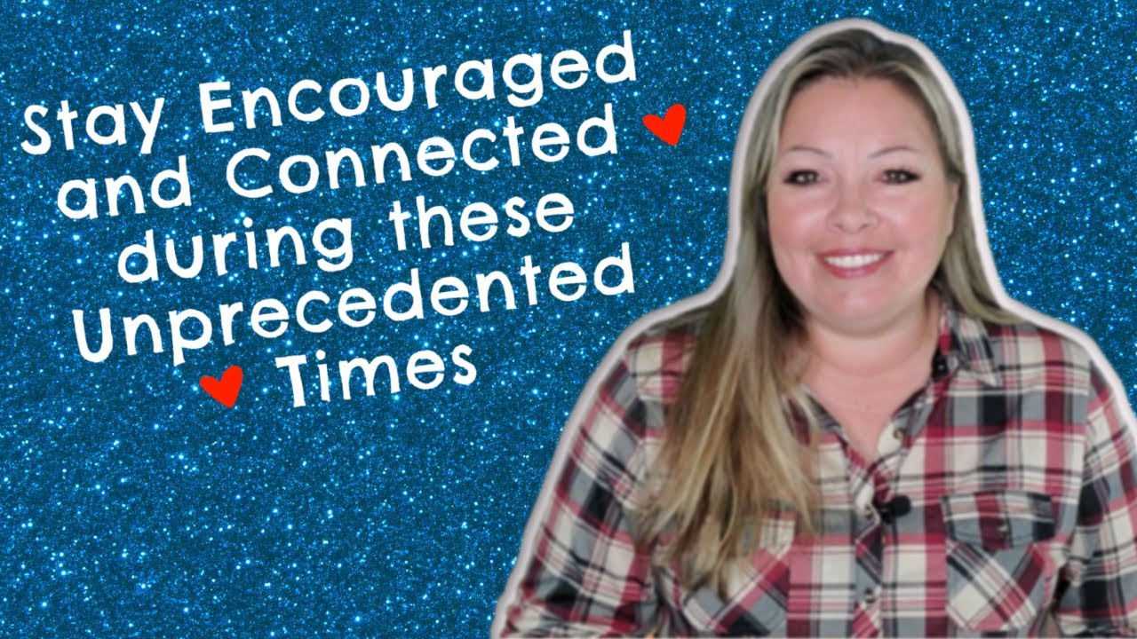 Stay Encouraged and Connected during these Unprecedented Times | Oahu, Hawaii