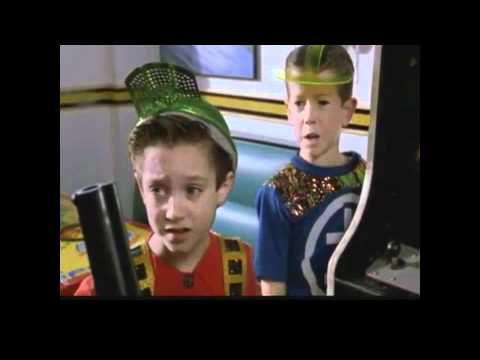 Elijah Wood in back to the Future Part 2 set to fitting music