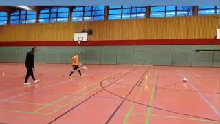PT14 Fußball Ist Back