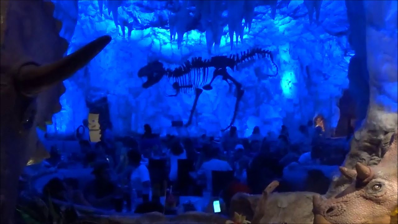 underwater restaurant disney world. T REX RESTAURANT IN DISNEY SPRINGS- WORLD- ORLANDO, FL Underwater Restaurant Disney World