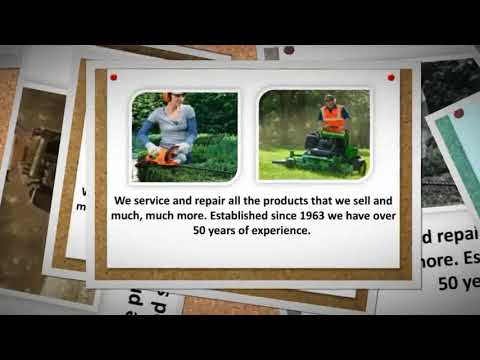 Visit Chainsaws Hoppers crossing for better gardening tools