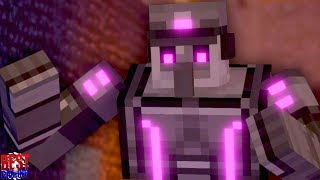 Minecraft Story Mode - Season 2 Episode 3 Full Episode (Episode 3 Jailhouse Block)