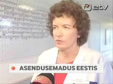 Aktuaalne Kaamera :: Estonian Television News :: ETV