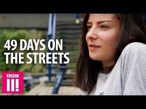 Young Homeless Woman Putting Herself Through College (Links to Her Video Updates in Description)из YouTube · Длительность: 3 мин20 с