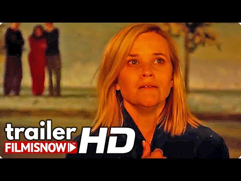 LITTLE FIRES EVERYWHERE Teaser Trailer (2020) Reese Witherspoon Hulu Series