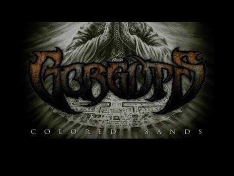 Gorguts - Forgotten Arrows (lyrics video)