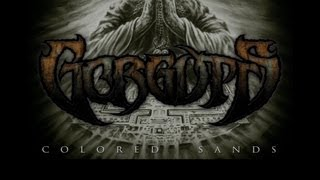 Gorguts - Forgotten Arrows (lyrics video)