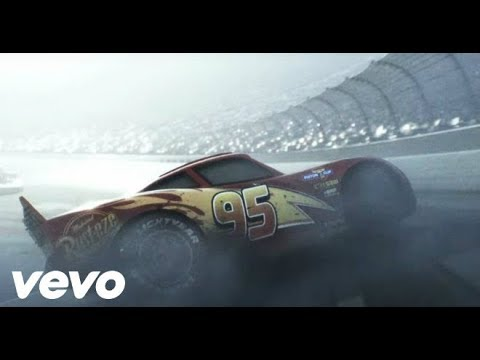 Cars 3 Faded Music Vídeo ✓