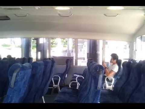 Brisbane CityCat with James (part 2 of 2)