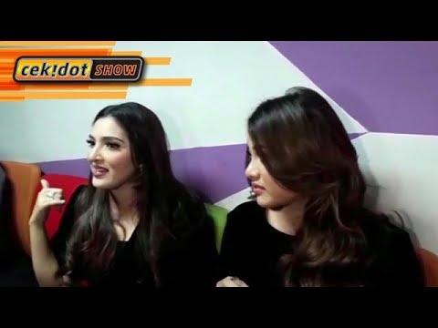 Cekidot Show: Aurel-Azriel Kaget, Ashanty Sempat Ingin Cerai dengan Anang