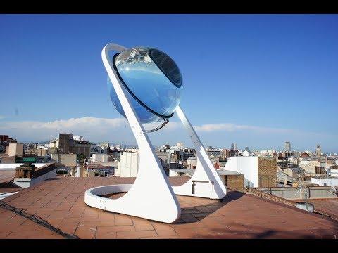 Güneş Panellerinden 10.000