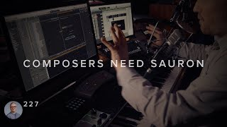 Why Use Logic/Cubase AND Pro Tools??!! (and How)