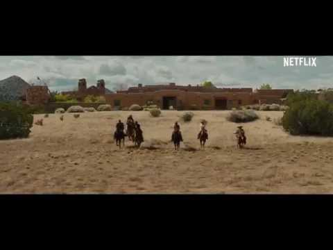 The Ridiculous 6 -Tráiler Español Netflix HD