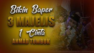 Download lagu  LUCUJanda Bikin Baper Ach Tumbuk Majelis Attaufiq Taretan Sak Lawase 3 Majelis 1 Cinta MP3