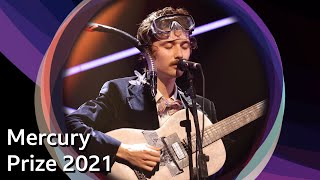 Black Country, New Road  - Track X (Mercury Prize 2021)