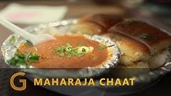 Street Food | Maharaja Chaat | Best Chaat Joint in Hyderabad