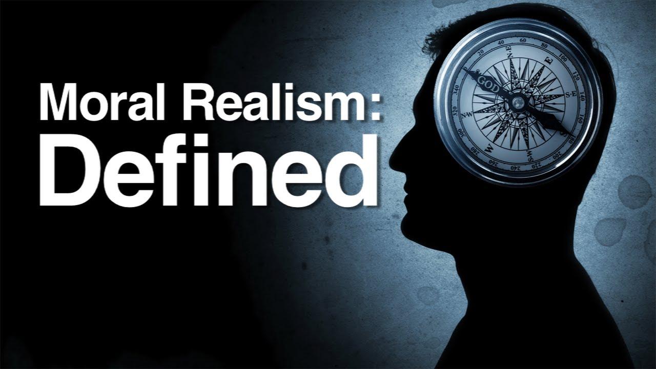 definisjon moral