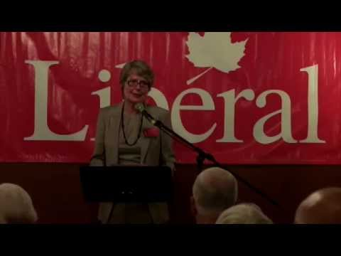 Cindy Derkaz Wins Liberal Nomination in North Okanagan-Shuswap
