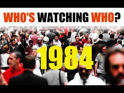 1984: Who's Watching You. The Unchecked  Growth of A Massive Biometrics Database.