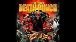 Five Finger Death Punch   Got your six Full album