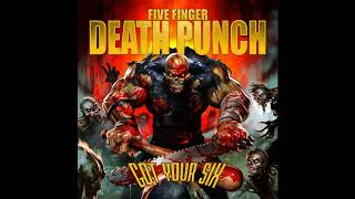 Five Finger Death Punch   Got your six Full album