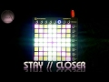 Zedd The Chainsmokers Alessia Cara Halsey - Stay - Closer l Launchpad mk2 Cover
