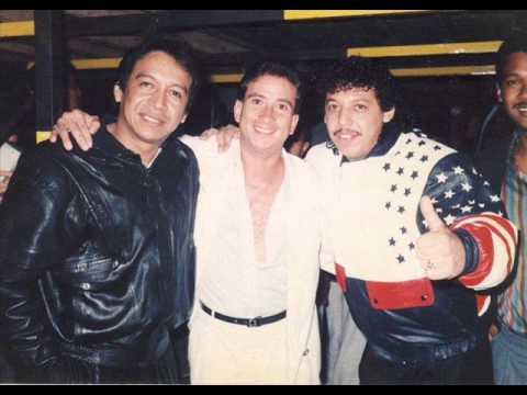 Ya Lo Veras 1990