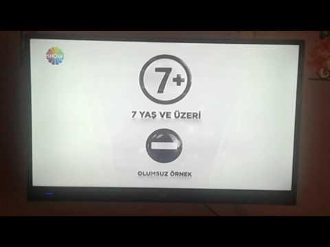 Show Türk - Akıllı İşaretler Örnek Görseli (2016)