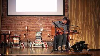 Musical Performance: Duquette at TEDxBirmingham 2011