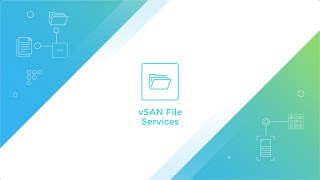 vSAN 7 U1 File Services performance and capacity monitoring