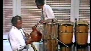 Paulo Moura , Jorge Degas , Djalma Correa - Especial TV Cultura década de 80