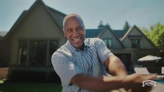 30 seconds with Joe Carter for HEINZ BBQ Sauce – Crafted by Award-Winning Pitmasters