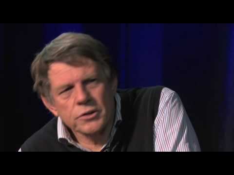 Dr Bruce Robinson: secrets of good fathering