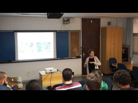Dr. Judith Bronstein: The Conservation Biology of Mutualism