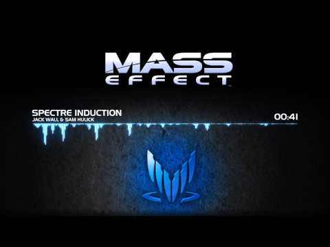 Mass Effect - Spectre Induction by Jack Wall & Sam Hulick