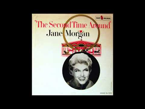 Jane Morgan - Our Language Of Love (1961)
