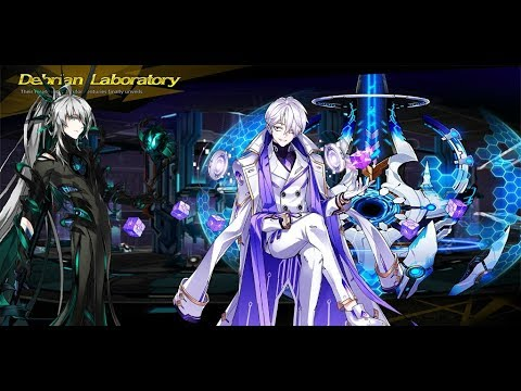 [Elsword NA]Herrscher And Dominator 11-4