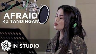 KZ Tandingan - Afraid (In Studio) | Soul Supremacy
