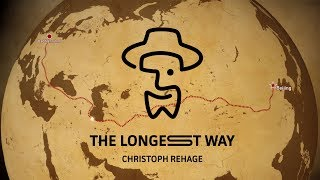 The Story Of The Longest Way 1 & 2 - An Animated Walk Through China