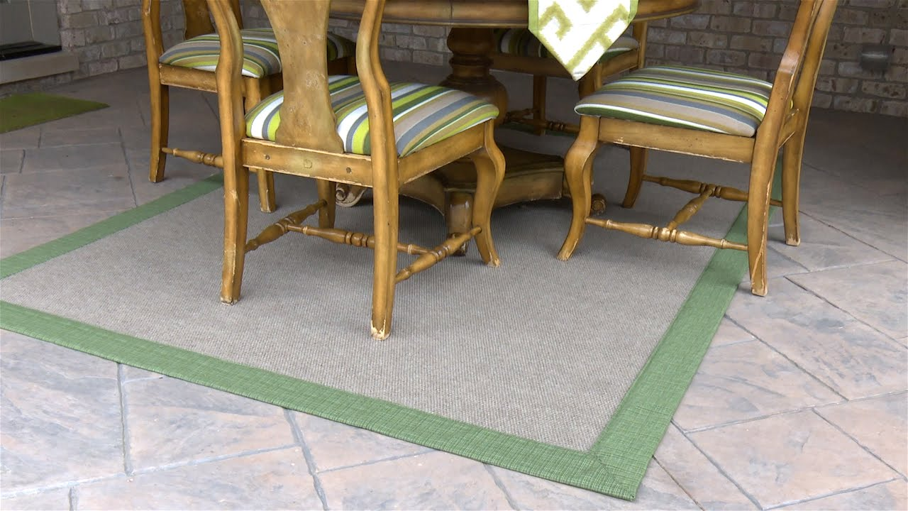 canvas rug painted from cloth a outdoor diy floor drop