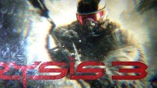 Crysis 3 / Very High / Gameplay PC / 1080p HD